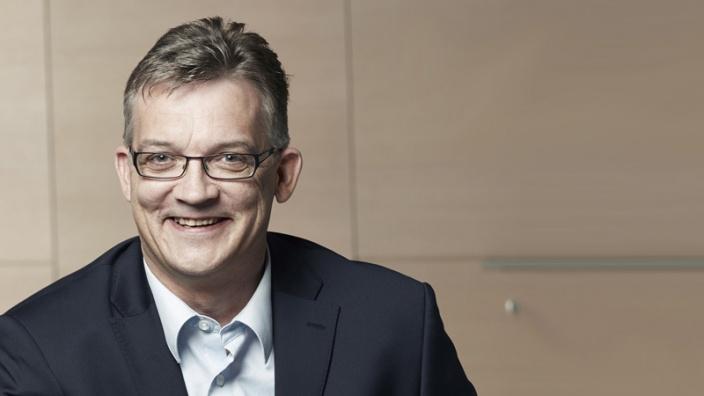 Uwe Feiler MdB, Vorsitzender MIT-Brandenburg