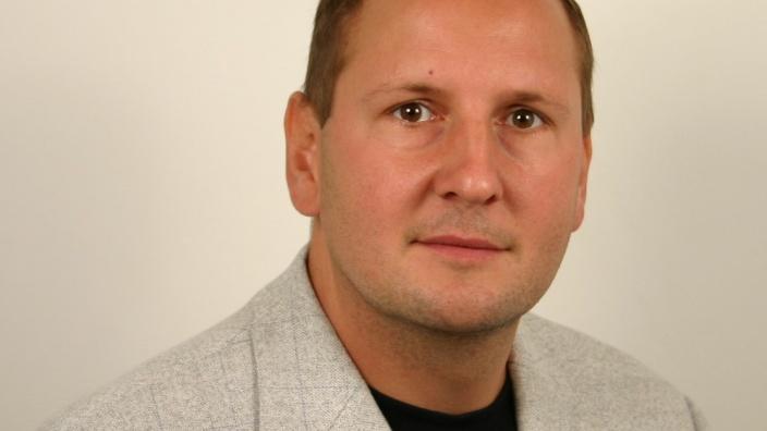 Sven Reimer