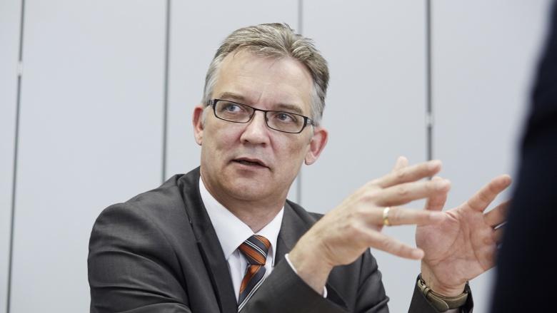 Uwe Feiler MdB, Landesvorsitzender MIT-Brandenburg