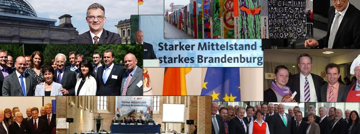 MIT Mittelstands- und Wirtschaftsvereinigung der CDU Brandenburg